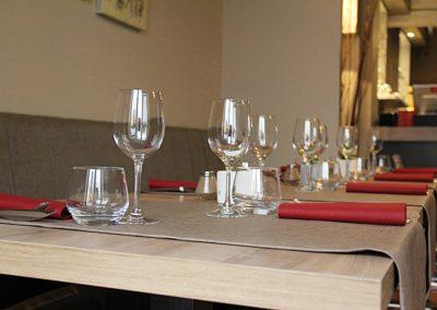La table Avenio